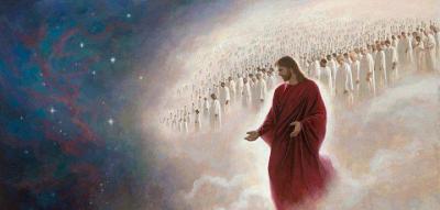 Fraternitat Blanca i el Crist