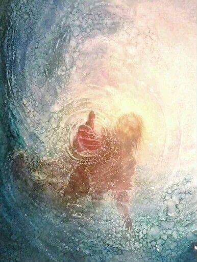 Cristo te llama
